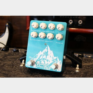 Sunfish Audio Drive Pedal Summit