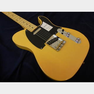 Fender Made in Japan Heritage 50s Telecaster MN BTB