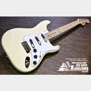 SCHECTER PS-ST-DH/VWHT/M 【ラージヘッド!限定生産!】