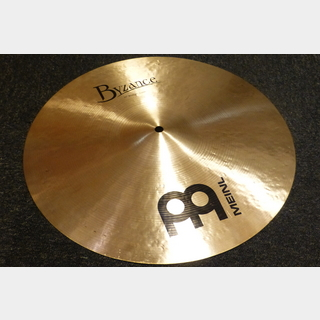 Meinl Byzance Traditional 16 Medium Crash B16MC 【名古屋栄店】