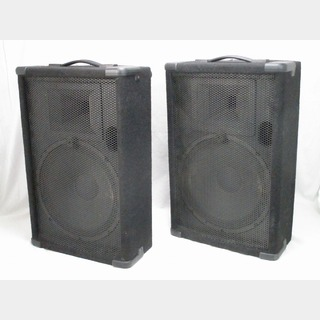 Electro VoiceForce Monitor Pair 【横浜店】