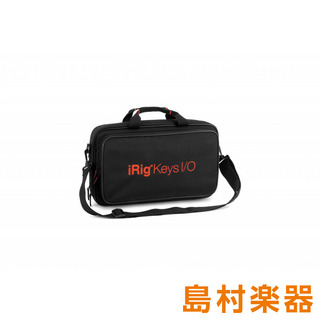 IK Multimedia iRig Keys I/O 25 Travel Bag 【iRig Keys I/O 25鍵用バッグ】