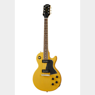 Epiphone Inspired by Gibson Les Paul Special TV Yellow 【新宿店】