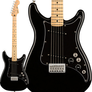 Fender Player Lead II (Black/Maple) [Made In Mexico] 【2月下旬以降順次入荷予定】