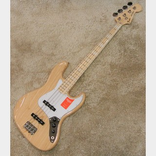 Fender Fender Made in Japan Traditional 70s Jazz Bass / NAT 【日本製】