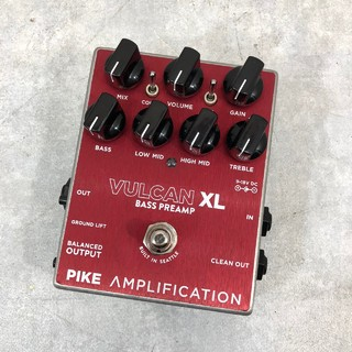 Pike Amplification VULCAN XL