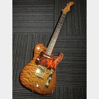 momose MT-QM/GF16 BROWN BURST