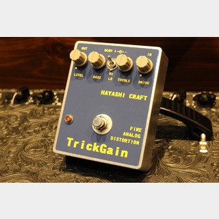 HAYASHI CRAFTTrickgain TG-10 Fine Analog Distortion #101162