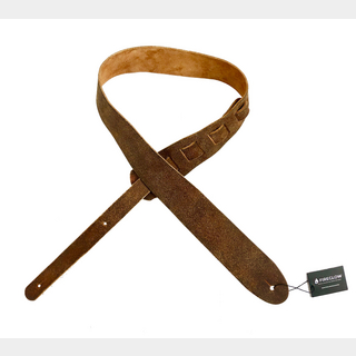 FIREGLOW Guitar parts & Accessories Strap series STR07LB (Light Brown)