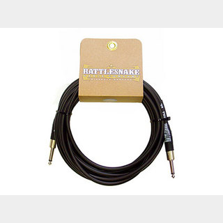 Rattlesnake Cable Standard No Weave 20FT SS