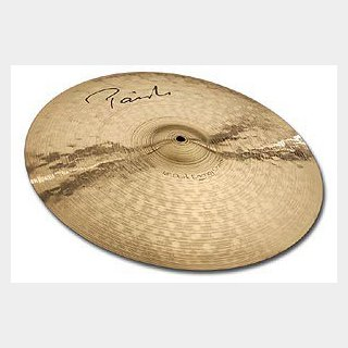 "PAiSTe Signature Dark Energy Crash Mark I 17"" クラッシュシンバル"