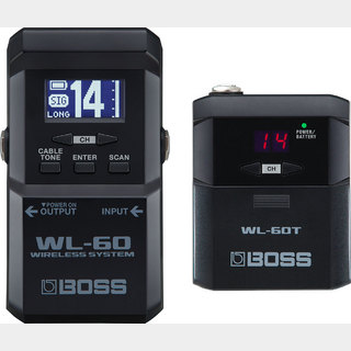 BOSSWL-60 Wireless System
