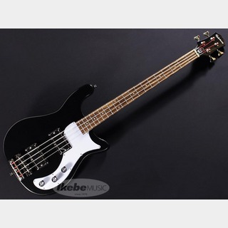 Epiphone Embassy PRO Bass (Graphite Black)