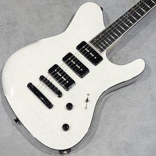 dragonfly BORDER CUSTOM 648 Trans White
