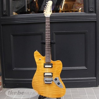 H.S.Anderson HS-5TR (Glossy Natural Yellow)