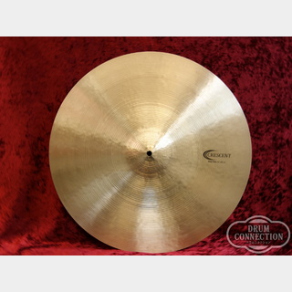 SABIAN【プレイヤーズ・ハンドピック】CRESCENT Cymbals Stanton Moore Series Wide Ride 22""