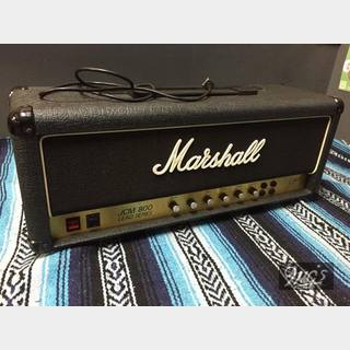 Marshall JCM800 1959 MKII SUPER LEAD 100