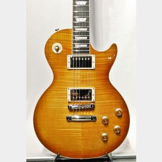 GibsonLes Paul Standard Traditional / Honey Burst 【中古】【2018年製】