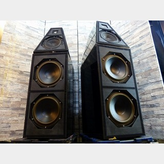 WILSON AUDIO SYSTEM 5 WATT5&Puppy5