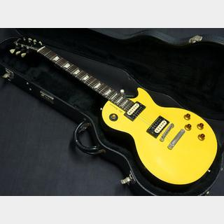 Gibson Tak Matsumoto Les Paul Canary Yellow 【1999年製】
