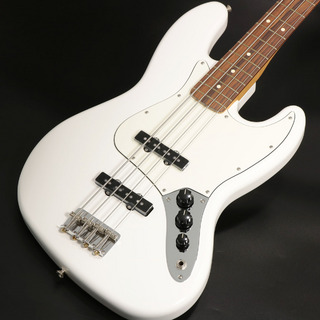 Fender Player Series Jazz Bass Polar White / Pau Ferro Fingerboard 【御茶ノ水本店】