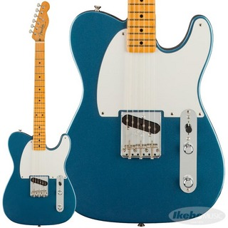 Fender USA70th Anniversary Esquire (Lake Placid Blue/Maple Fingerboard) [Made In USA]