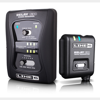 LINE 6Relay G30 [Wireless System] 【台数限定特価!!】
