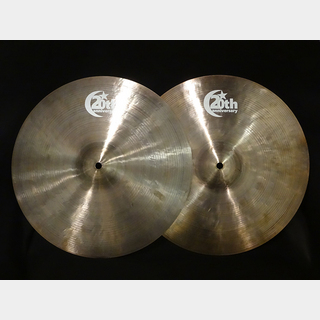 "Bosphorus 【中古品】20th Anniversary Series 14"" Hi-hats 889g,1071g"