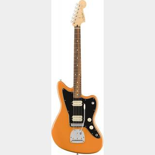 Fender Player Jazzmaster, Pau Ferro Fingerboard, Capri Orange