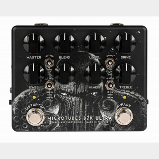 Darkglass Electronics Microtubes B7K Ultra v2 with Aux In Limited edition The SQUID 【特価】