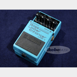 BOSS LMB-3 [Bass Limiter/Enhancer]【USED】