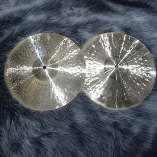 "PAiSTe Signature""the.Paiste"" Dark Crisp Hi-Hat 13""【SALE】"