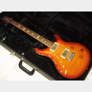 Paul Reed Smith(PRS) CUSTOM22 10TOP Dark Cherry Sunburst【2001年製】