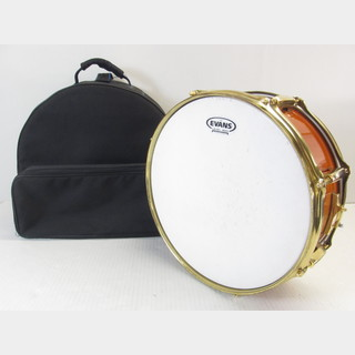Pearl CUSTOM CLASSIC one-piece maple snare made in japan 【浦添店】