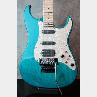 TOM ANDERSON The Classic Bora Bora Blue S-S-H