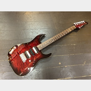 T's GuitarsDST-PRO24 Mahogany Limited 重量3.80kg