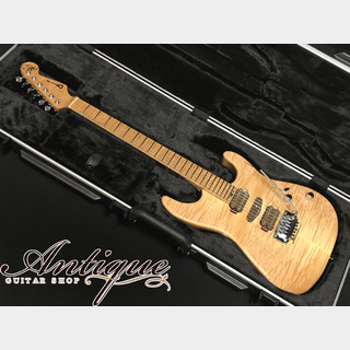 "Charvel USA Guthrie Govan Signature San Dimas 2014年製 FT First Lot of Limited Edition ""Near-Mint Condition"""