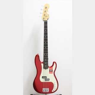 Fender American Professional Precision Bass, Rosewoood Fretboard / Candy Apple Red