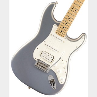Fender Player Stratocaster HSS Maple Fingerboard Silver 【御茶ノ水本店】