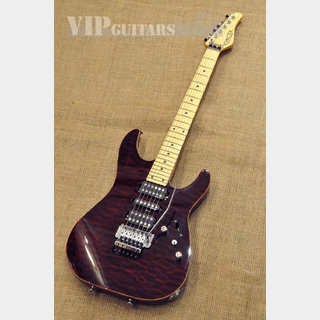 SCHECTER NV-3-24-AS RED