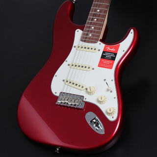 Fender USA American Professional Stratocaster Candy Apple Red Rosewood 【御茶ノ水本店】