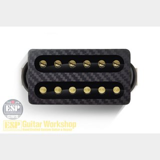 Bare Knuckle PickupsABRAXAS HUMBUCKER SET