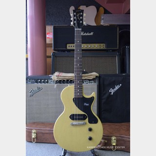 Gibson Custom Shop 1957 Les Paul Junior Reissue - TV Yellow