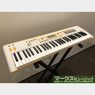 KORG KROSS2-61 GO Gray-Orange