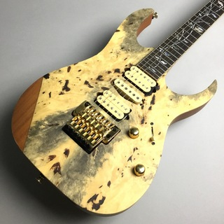Ibanez RG8570BB NTF(Natural Flat)【USED】