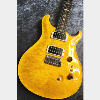 Paul Reed Smith(PRS) 35th Anniversary Custom24 Vintage Yellow #0303290【当店担当選定個体】【極杢個体】【極音個体】