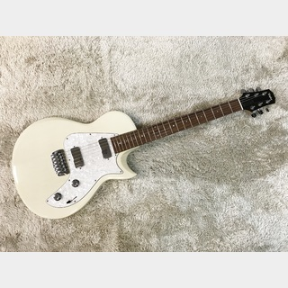 Taylor SB-1X-T Classic Trans White 【中古美品】【2007年製】