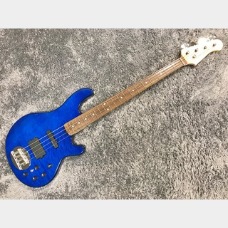 Lakland SK-4DX Translucent Blue / Rose FB Skyline Japan Series 【アウトレット特価】