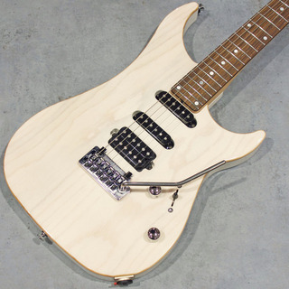 Vigier Guitars Excalibur Ultra Blues SSH Transparent White 【展示入替え特価・35%OFF!!】