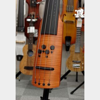 NS Design NS Design  CR D.Bass 4st Amber  【中古USED】【アップライトベース】